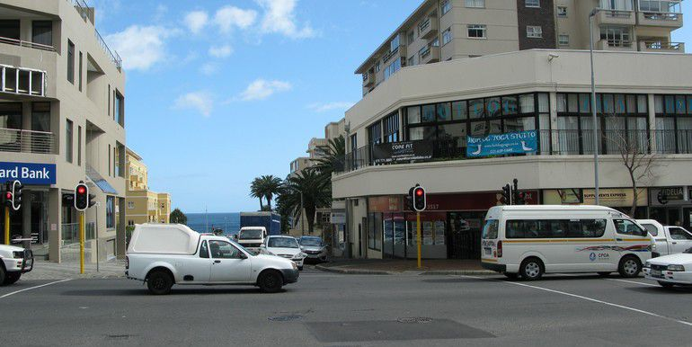 Piazza St John's - Sea Point - Cape Town