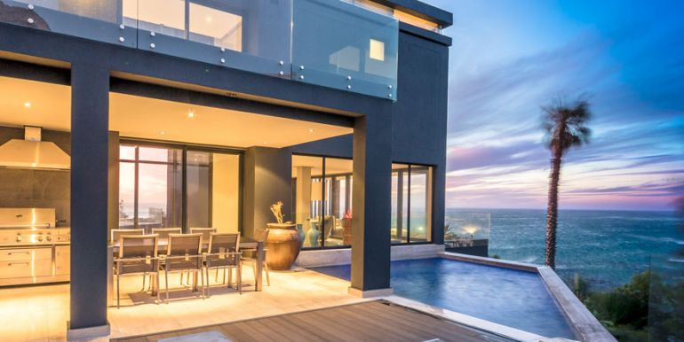 15 Houghton Drive, Camps Bay, Cape Town