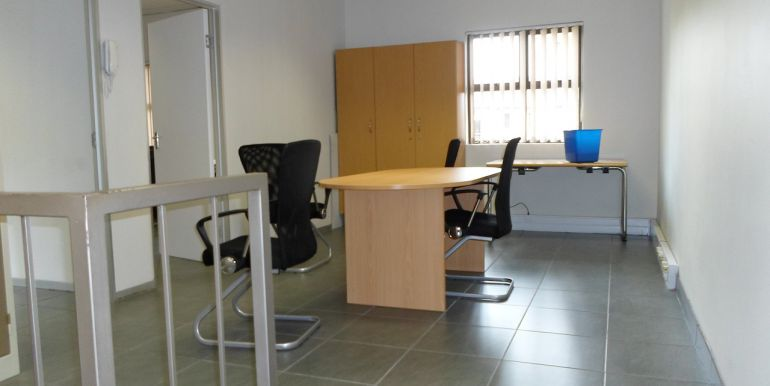 Abrey Eco Park - Diamond Office 2
